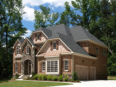 Cumming Ga Curb Appeal Exteriors Residential Roofing